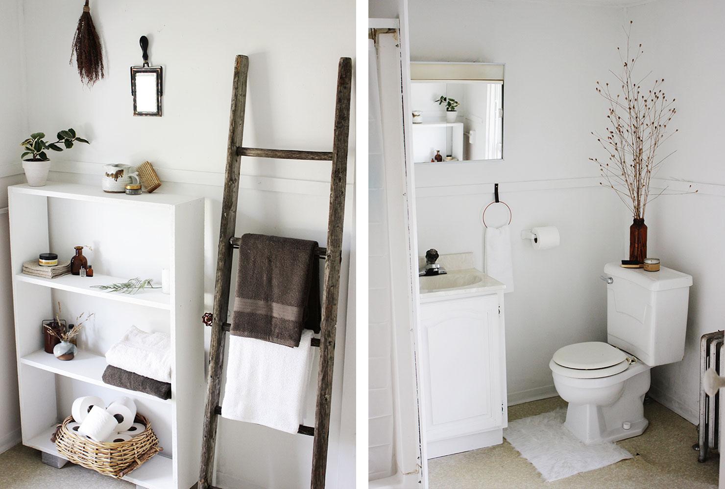 Little Bathroom Decorating Tips Decoracion 2014
